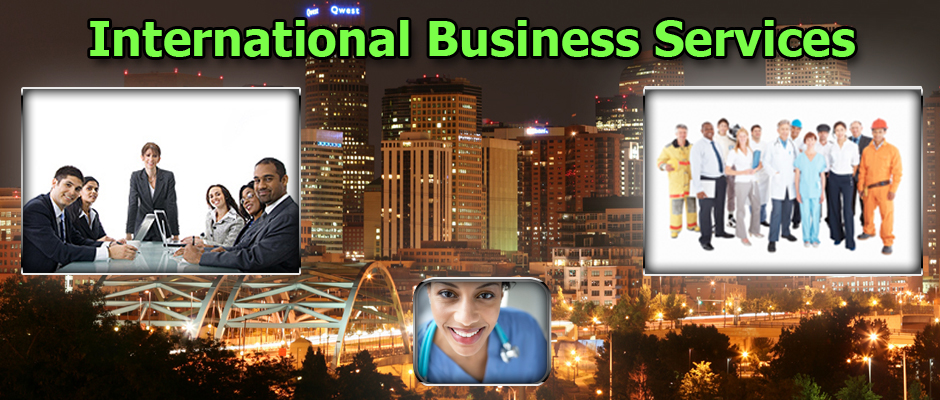 International Business subjects university